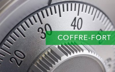 Coffres-forts A2S Drouard